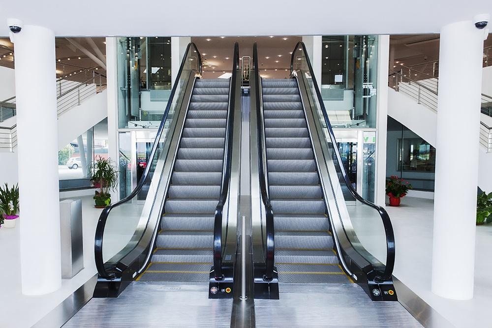 Produzione scale mobili erred ascensori - Sognare scale mobili ...